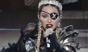 Madonna na Eurowizji, 18 maja 2019 r.