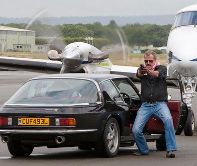 """""""Top Gear"""" powróci do Telewizji WP z kolejną serią"""