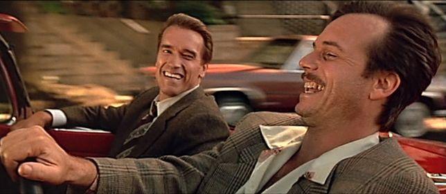 """""""Był jednym z najlepszych aktorów i moich najlepszych przyjaciół"""". Arnold Schwarzenegger pożegnał Billa Paxtona [WIDEO]"""