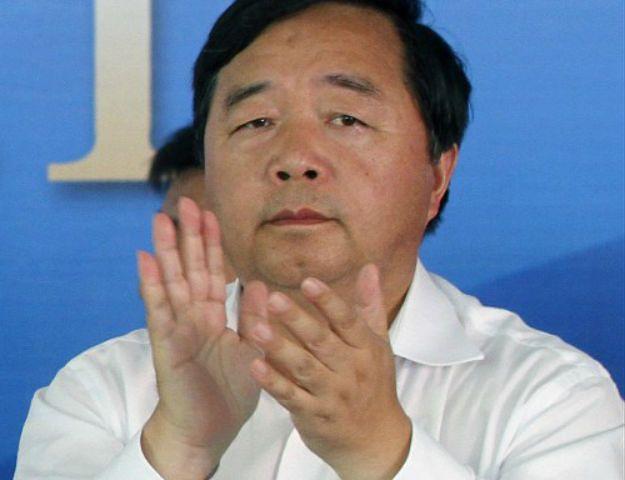 15 lat więzienia za korupcję dla byłego burmistrza Nankinu