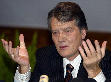 Wiktor Juszczenko