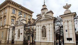 Warszawa. Rektor UW jest zakażony koronawirusem