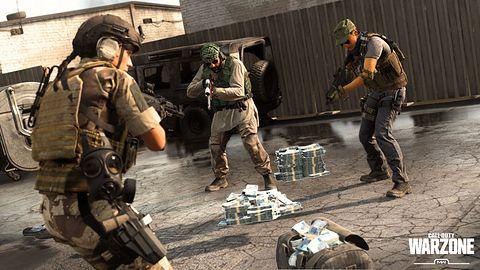 Plotka. Wyciekła nowa mapa do Call of Duty