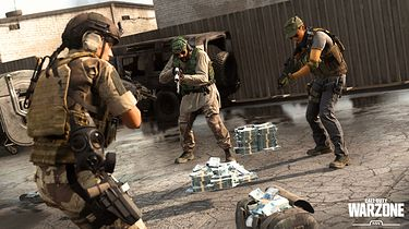 Plotka. Wyciekła nowa mapa do Call of Duty - Call of Duty: Warzone