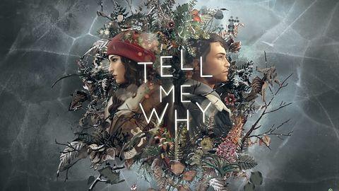 Tell Me Why - Episode 1. Egzamin dojrzałości graczy [RECENZJA]