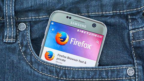 Żegnaj Firefoksie, witaj Feniksie. Pierwsze mockupy nowej mobilnej przeglądarki Mozilli