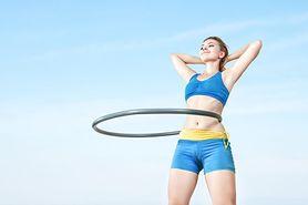 Efekty hula hop - wpływ na ciało, systematyczność, metabolizm