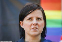 """Projekt Kai Godek znów w Sejmie. Ustawa """"Stop LGBT"""" została skierowana do pierwszego czytania"""