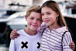 """Dziecięce gwiazdy """"Na Wspólnej"""". Zuzia i Bartek Kaszuba grają w serialu od urodzenia"""