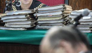 Sędzia Anna Bator-Ciesielska twierdzi, że sytuacja w sądzie