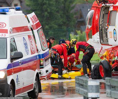 Tatry. W polskiej części Tatr zginęło latem 8 osób