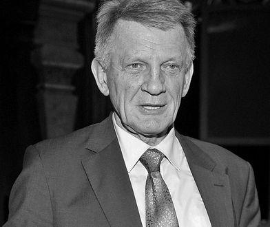 Zmarł Bronisław Cieślak. Miał 77 lat
