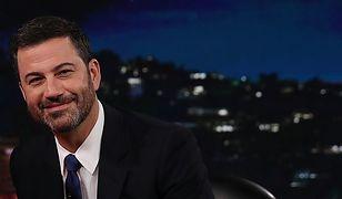 Jimmy Kimmel kończy swoją karierę? Ma świetny powód, by odejść