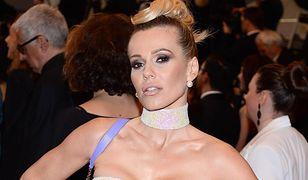 Doda w trzech kreacjach w Cannes. Postawiła na gwiazodrski blask