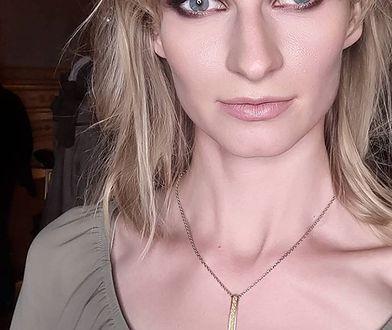 Ania Piszczałka postawiła na totalną metamorfozę. Blond nie zniknął, ale jest... Zobaczcie sami!