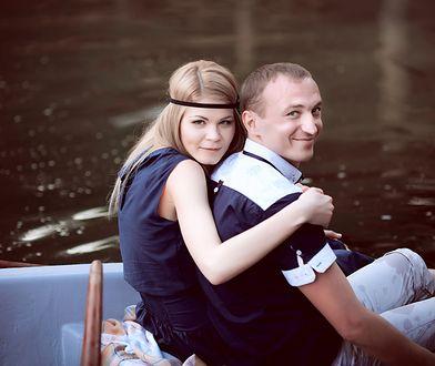 Marta i Radek wzięli ślub ponad 10 lat temu, po tym jak kobieta rozstała się z jego bratem