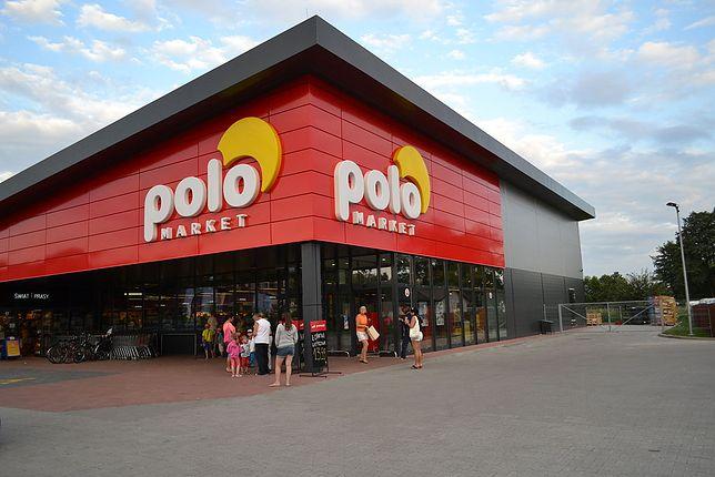 POLOmarket to polska sieć, mająca prawie 300 placówek w całej Polsce
