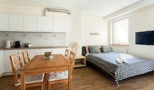 Mieszkanie w kawalerce. Bogata oferta, zróżnicowane ceny