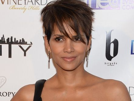 Halle Berry straci syna