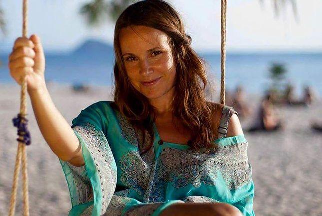 Karolina Kaczmarska, pomysłodawczyni inicjatywy Breath Mama