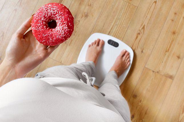 Czyli ok. 340 kalorii