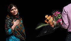 Malala Yousafzai - najmłodsza na świecie laureatka Nobla