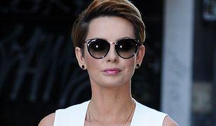 Dorota Gardias ma 38 lat