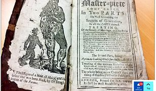 Na aukcję trafiła książka, która przez wieki była zakazana w Wielkiej Brytanii ze względu na brutalną treść o seksie.