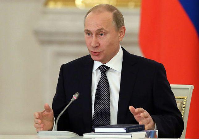 """Szefowa unijnej dyplomacji wyciąga rękę do Władimira Putina. """"Trzeba wznowić dialog z Rosją"""""""