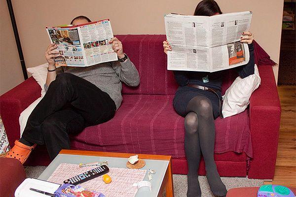 Wirtualna rzeczywistość główną przyczyną rozpadu małżeństw