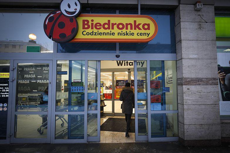 Wielka promocja w Biedronce! Ceny zwalają z nóg. Obowiązują tylko jeden dzień