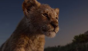 Król Lew (The Lion King)