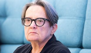 """Agnieszka Holland jest """"wściekła"""". W dosadnych słowach pożegnała Brytyjczyków"""