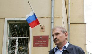 Nie żyje rosyjski polityk Nikołaj Głuszkow. Jego ciało znaleziono w mieszkaniu