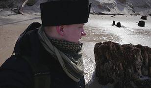 Jedna z największych atrakcji nad Bałtykiem. Wędrówka przez ruchome wydmy