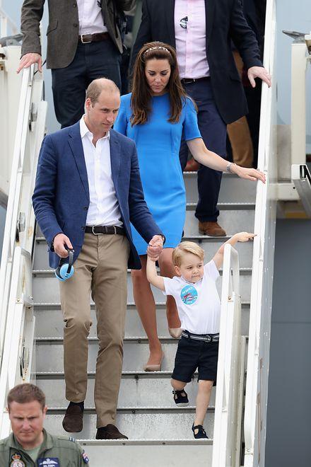 Klasyczna księżna Cambridge