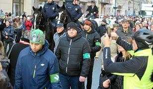 Narodowcy mieli ochraniać obchody 6 stycznia