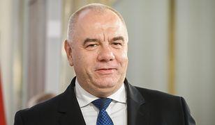 Jacek Sasin zdradził, że w nowym rządzie zostaną ci sami wicepremierzy, co w poprzednim
