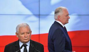 Nowy Polski Ład. Leszek Miller: Kaczyński chce pokazać, że Zjednoczona Prawica ma kłopoty za sobą