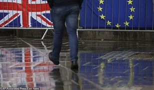 Brexit: Theresa May dąży do zmian. Chodzi o backstop