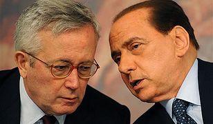 """Włoski minister o dziennikarzu: """"co za ..."""""""