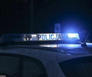 Tragedia koło Olsztyna. Nie żyje dwoje nastolatków