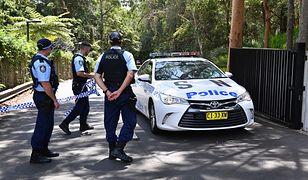 Policja aresztowała 16-latka po ataku nożem w siedzibie Kościoła scjentologicznego w Sydney