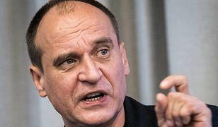 Paweł Kukiz chce postawienia Donalda Tuska przed Trybunałem Stanu