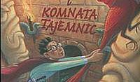 Harry Potter. i komnata tajemnic (audiobook - CD audio) (#2)
