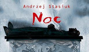 Noc czyli słowiańsko-germańska tragifarsa medyczna