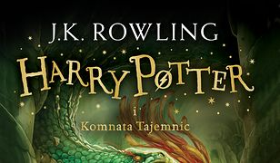 Harry Potter i komnata tajemnic Duddle - broszura