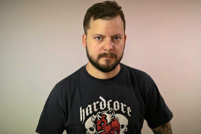 Mikołaj Janusz, dziennikarz TVP info