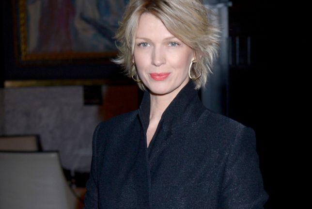 Magda Mołek spotkała się z wróżką Aidą