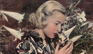 W dwudziestoleciu międzywojennym blond był bardzo modny. Na zdjęciu Cecylia Parker (domena publiczna)